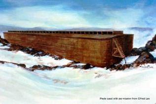 Noah's Ark pic